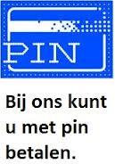 Ontstoppingsbedrijf Twente Pin
